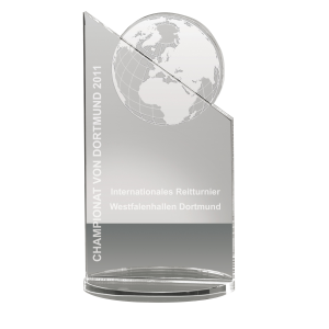 Moon Peak award