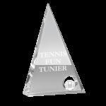 Kristal Pyramid Trofee