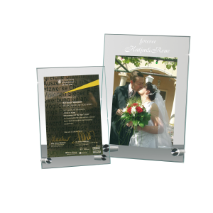 Plexiglas plakaat award