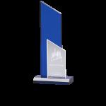 Indigo Peak trofee