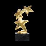 3 sterren award