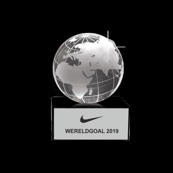 Award wereld