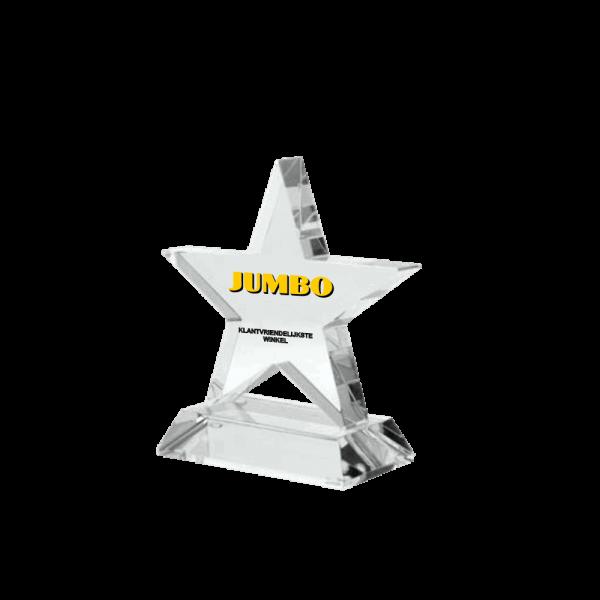 Steraward met logo marketing award