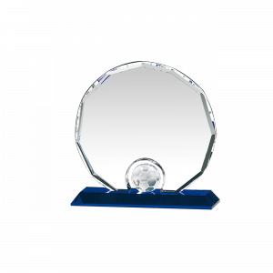 Circle Diamond 7955 award