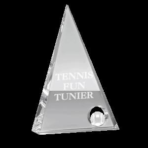 Kristal Pyramid
