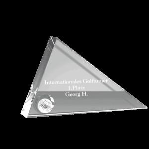 Kristal Pyramid H