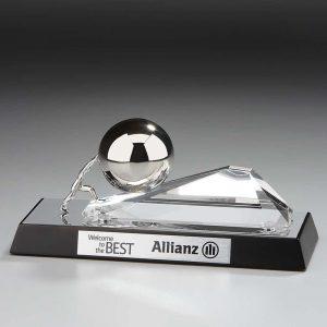 Uphill Award