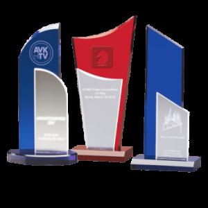 acryl award 1