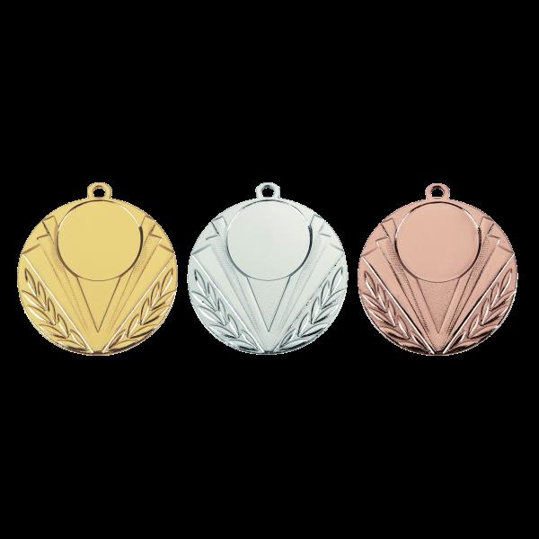 Arkansas medailles E4009 I