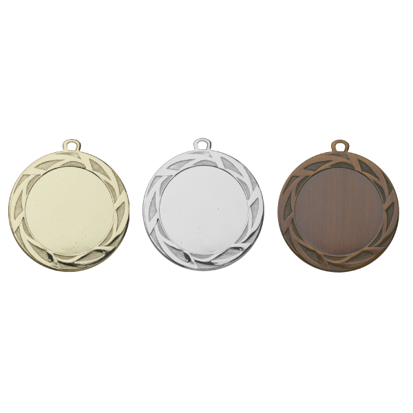 Brazilië Medaille E6007 1