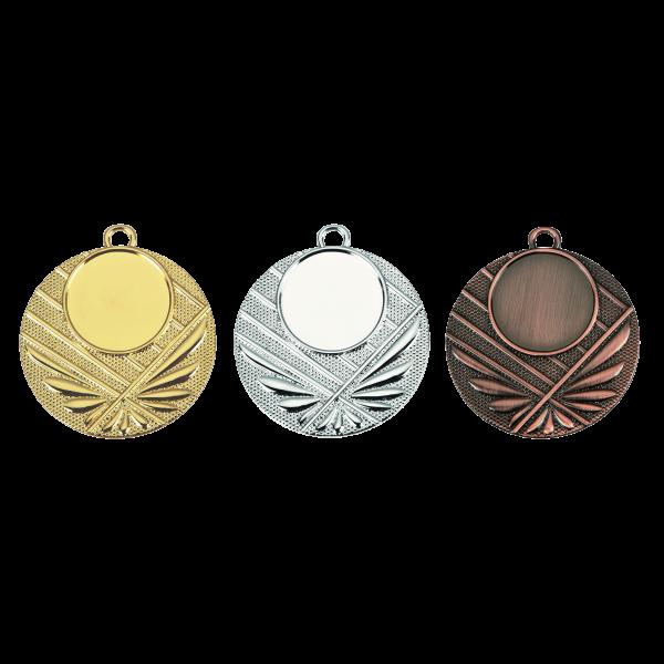 Californië medailles E4008 I