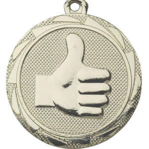 Duim medaille