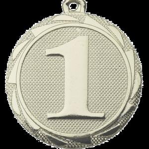 Nummer 1 medaille kopen