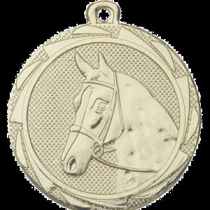 Paarden medaille bestellen