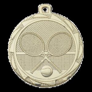 Tennis medaille bestellen