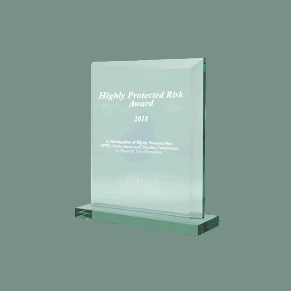 award gravure