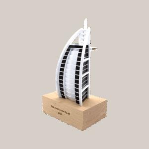 3d trofee laten maken award ontwerpen