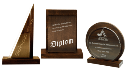 Houten award
