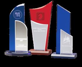 acryl award